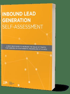 Free Offer: Inbound Lead Generation Self Assessment