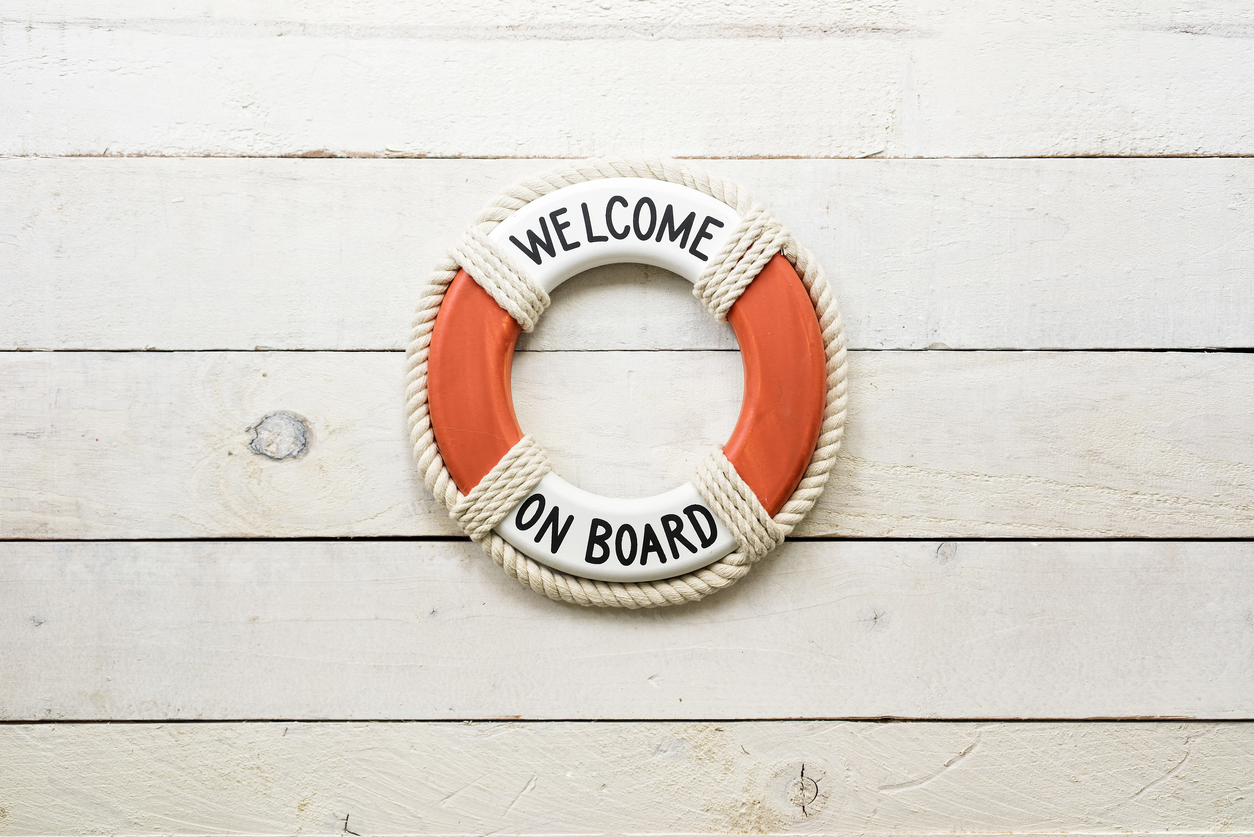 CMO Onboarding Blog