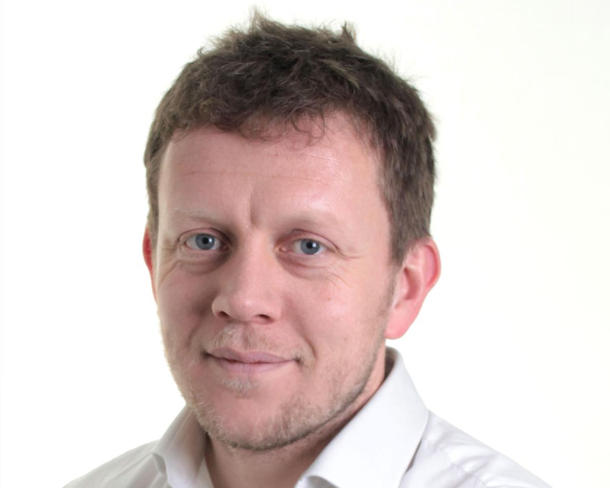 Cyclr CEO Fraser Davidson