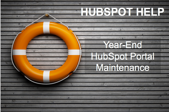 HubSpot Help Maintenane Cleaning