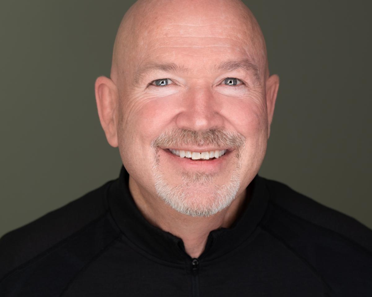 Terry Sydoryk CEO Chaordix